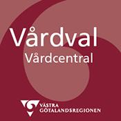 Godkänd vårdcentral inom VGPV