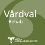 Vårdval rehab-symbol